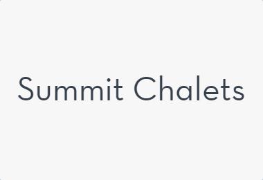 Summit Chalets