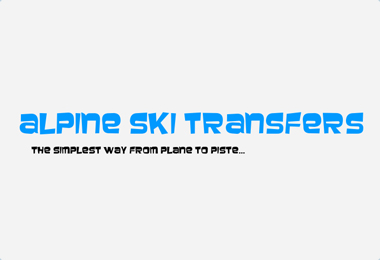 Alpine Ski Transfers