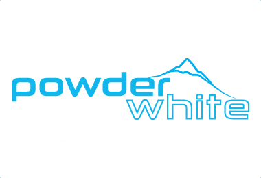 Powder White