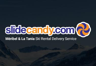 Slide Candy