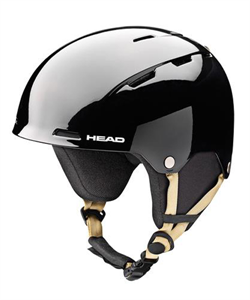 HEAD Ten Adult Ski & Snowboard Helmet