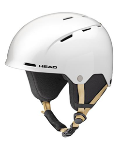 Head Ten Kids Ski & Snowboard Helmet