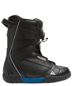 K2 Vandal Boa Kids Snowboard Boot
