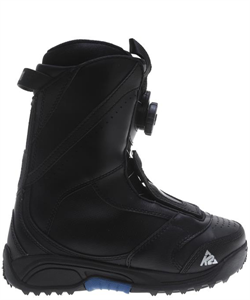 K2 Raider Boa Womens Snowboard Rental Boot