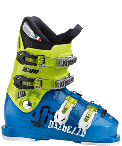 Dalbello Team Ltd kids ski boots