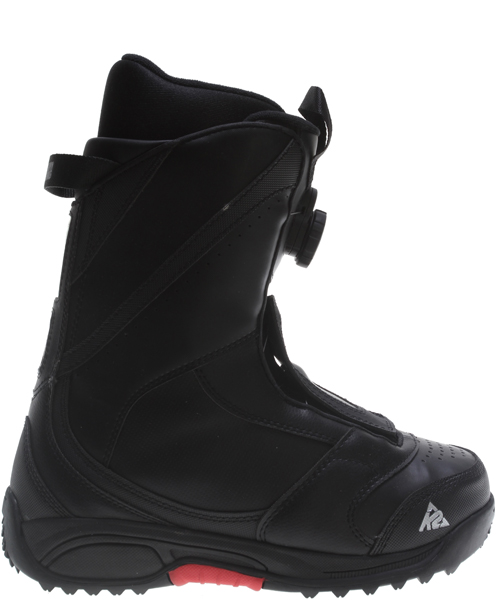 K2 Raider Boa Snowboard Rental Boot