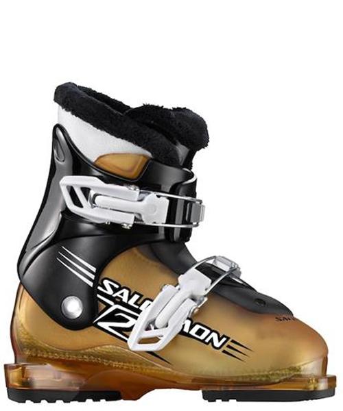 Salomon T2 Kids Ski Boot