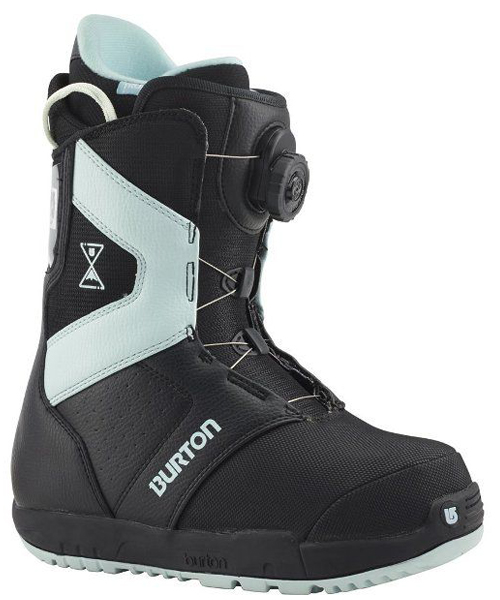 Burton Progression Boa Womens' Snowboard Rental Boot