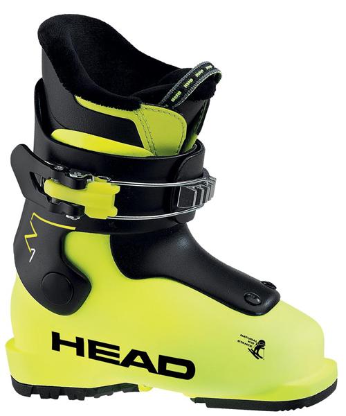 Head Z1 Kids ski boots