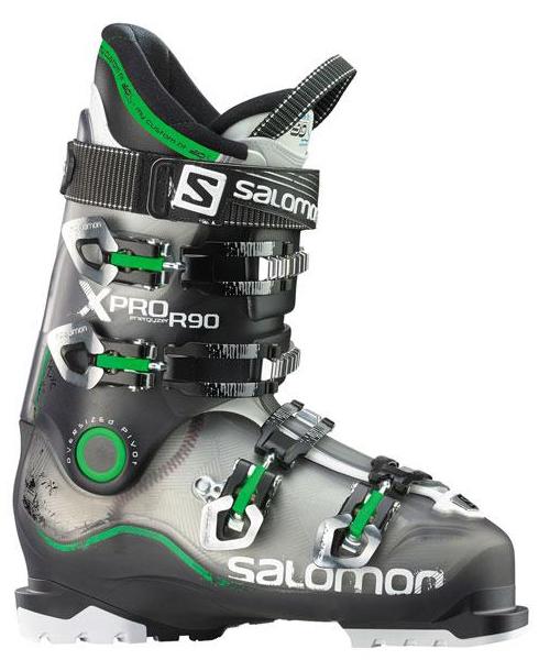 Salomon X PRO R90 Ski Boot
