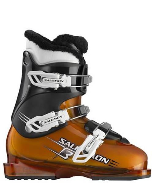 Salomon T3 Kids Ski Boot
