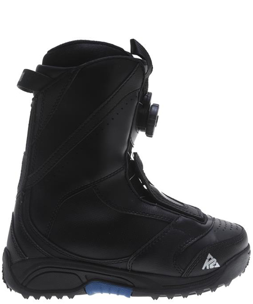 K2 Raider Boa Womens Snowboard Rental Boot