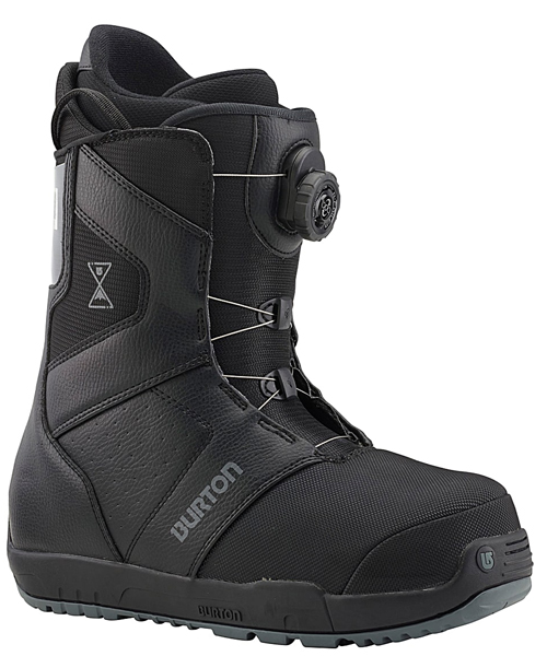 Burton Progression Boa Mens' Snowboard Rental Boot