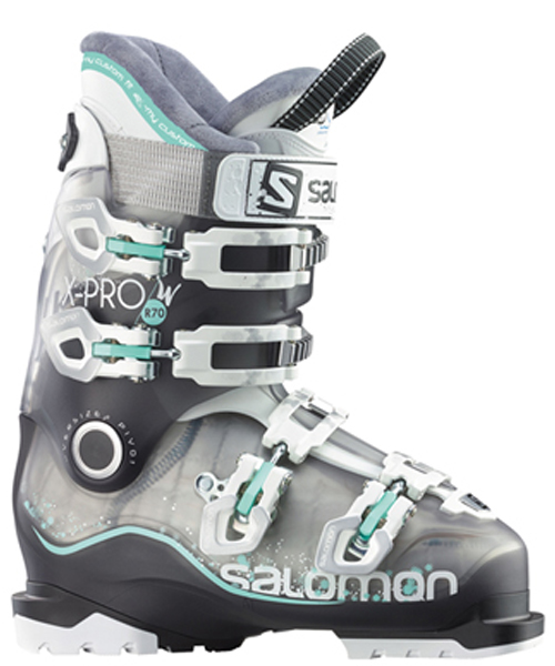 Salomon X PRO R70 Womens Ski Boot
