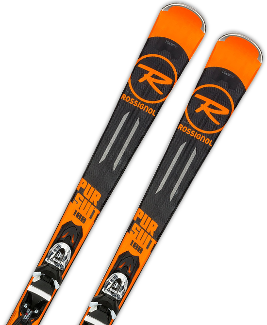Red Category - Rossignol P100