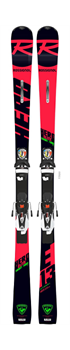 Rossignol Hero Elite Plus Ti