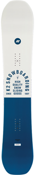 K2 Broadcast Rental Snowboard
