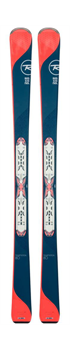 Rossignol Temptation 80 Womens' Ski
