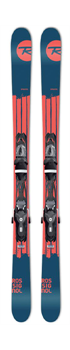 Rossignol Sprayer Twin Tip Ski
