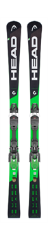 Head iSupershape Rally  Ski