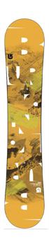 Burton Progression Wide Snowboard          (UK size 10+)