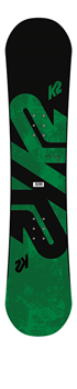 K2 Rental Snowboard Wide