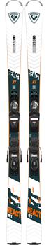 Rossignol P100 Ski
