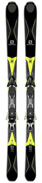 Salomon X-Drive 8.3 Ski