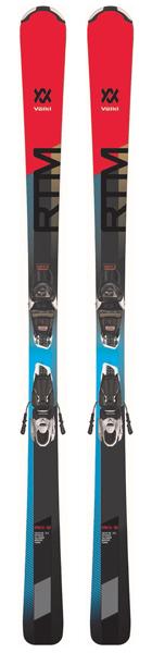 Volkl RTM 7.4 Ski