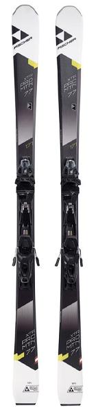 Fischer XTR PRO MTN 77 Ski