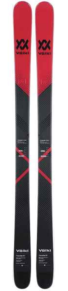 Volkl Transfer 81 Twin Tip Ski