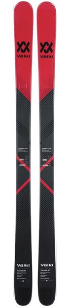 Volkl Transfer 81 Twin Tip Ski