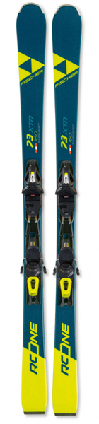 Fischer XTR RC4 Speed Ski