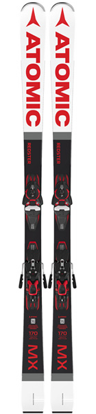 Atomic Redster MX ski