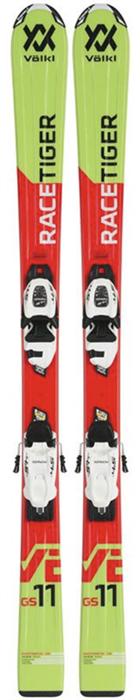 Volkl Racetiger Jr Ski