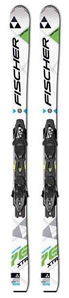 Fischer XTR Motive 76 Ski
