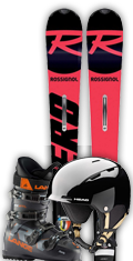 Elite Category Skis