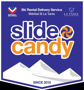 slidecandy logo